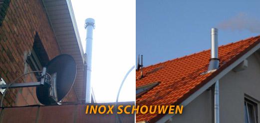 inoxschouw